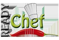 Ready Chef Logo