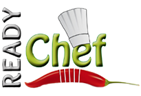 Ready Chef Logo